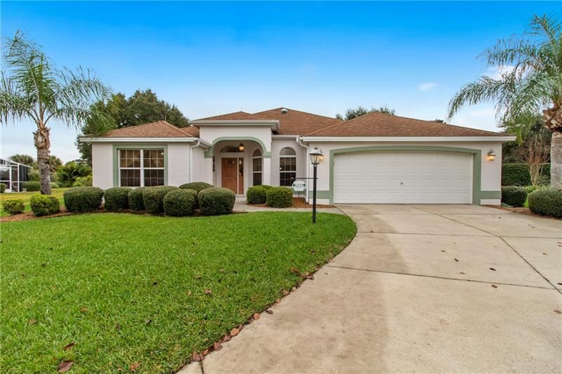1227 BETHUNE WAY, The Villages, FL 32162 - #: G5024290
