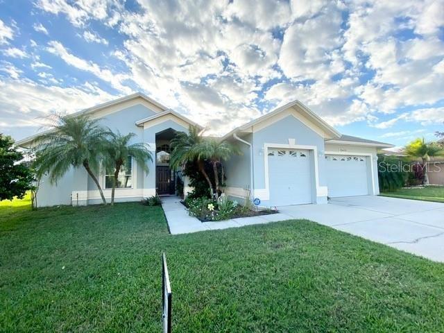 13410 FALCON POINTE DRIVE, Orlando, FL 32837 - #: O5895290