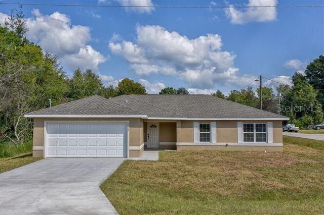 15711 SW 40TH TERRACE, Ocala, FL 34473 - MLS#: OM619290