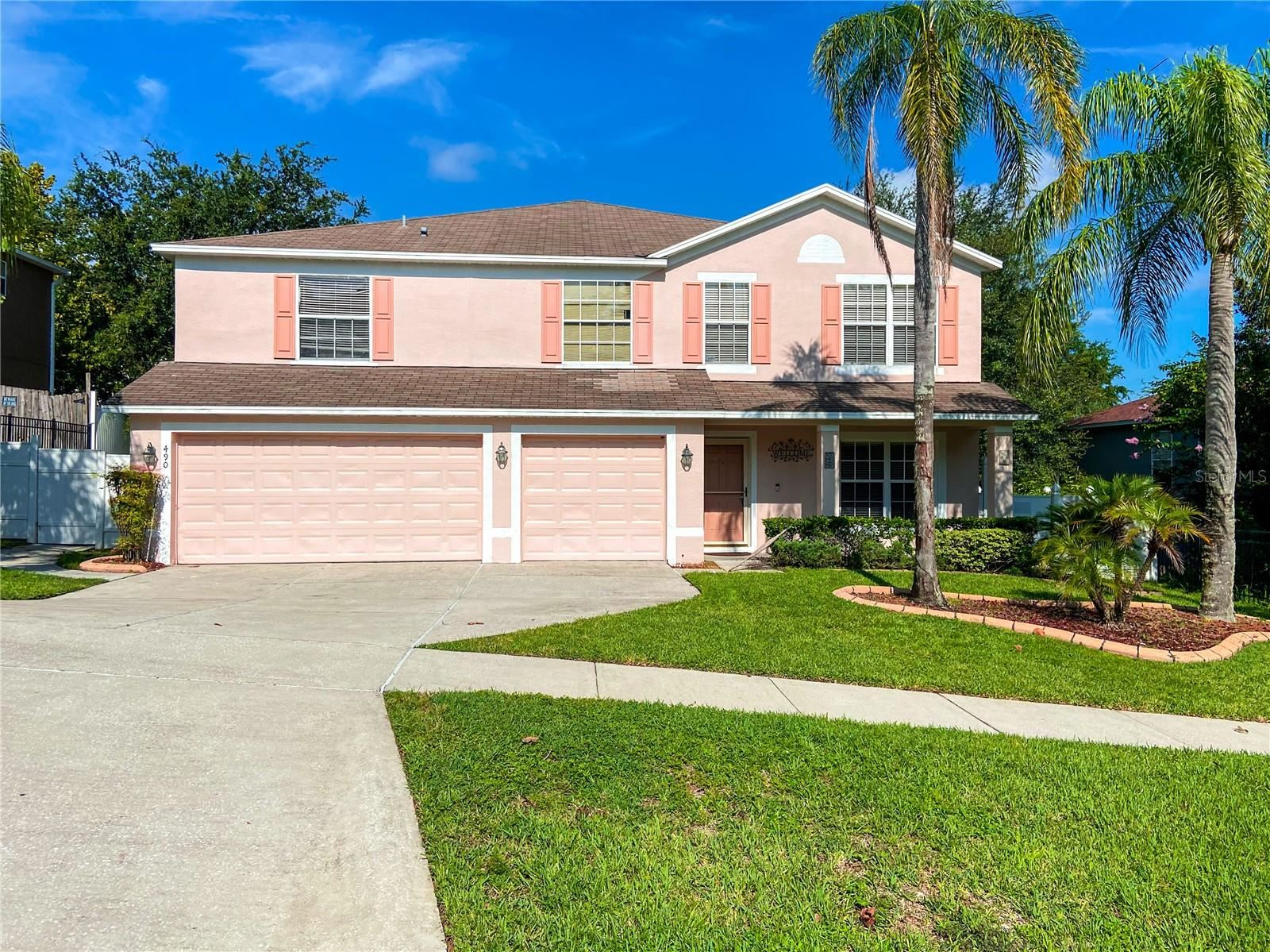 490 SOUTHRIDGE ROAD, Clermont, FL 34711 - #: S5054290
