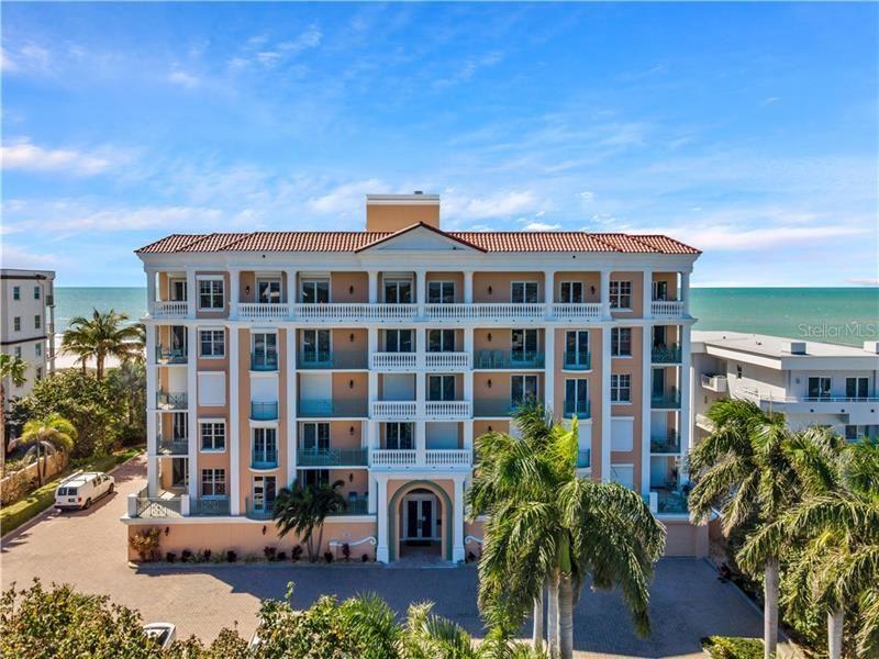 12200 1ST STREET W #201, Treasure Island, FL 33706 - #: U8115290