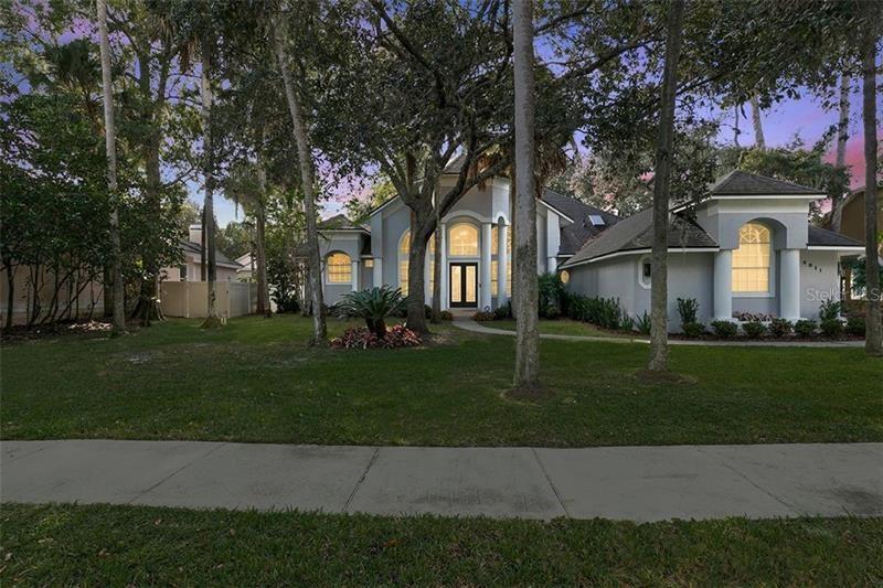 4811 SHORELINE CIRCLE, Sanford, FL 32771 - #: V4916290