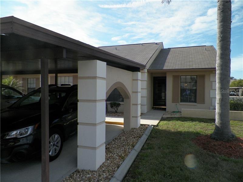 1837 RISING SUN DRIVE, Holiday, FL 34690 - MLS#: W7808290