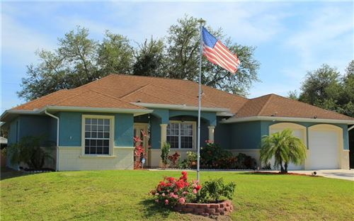 Photo of 8501 ATTALLA AVENUE, NORTH PORT, FL 34287 (MLS # C7428291)