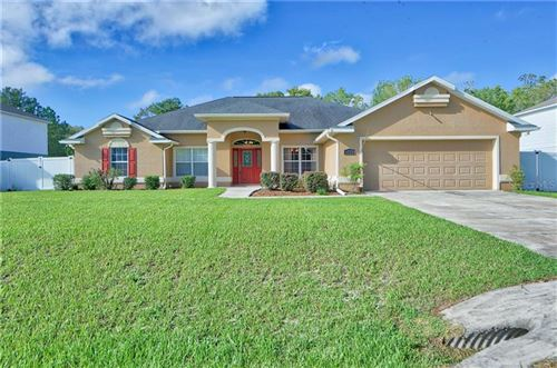 Photo of 5708 SW 116TH PLACE ROAD, OCALA, FL 34476 (MLS # OM608291)
