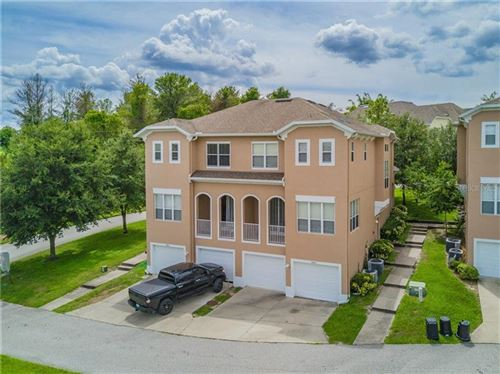 Photo of 94 S HIGHLAND AVENUE #2401, TARPON SPRINGS, FL 34689 (MLS # T3244291)