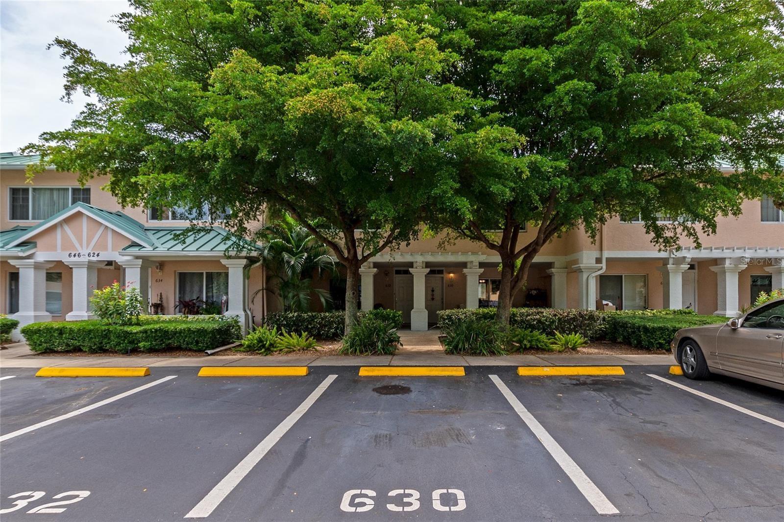 Photo of 630 COHEN WAY #630, SARASOTA, FL 34236 (MLS # A4504291)