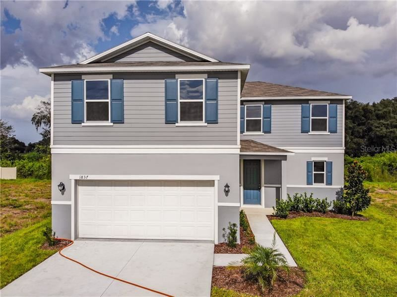 1837 RIVER CREST AVENUE, Saint Cloud, FL 34771 - #: O5833291