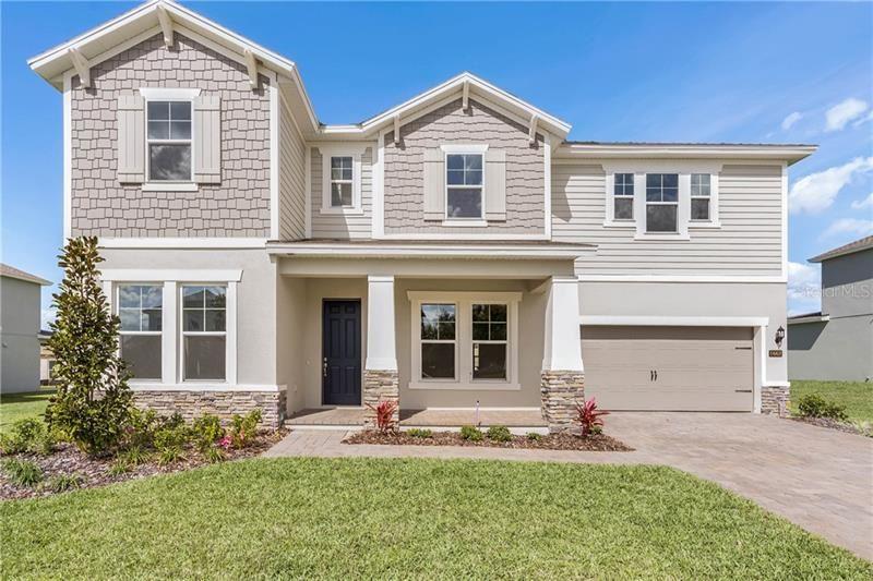1662 JUNIPER HAMMOCK STREET, Winter Garden, FL 34787 - #: O5846291
