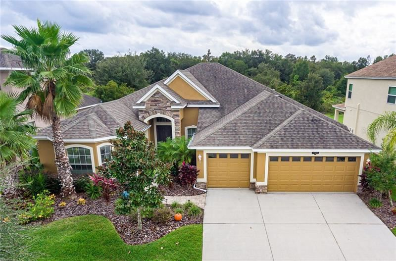 10517 MISTFLOWER LANE, Tampa, FL 33647 - #: T3232291