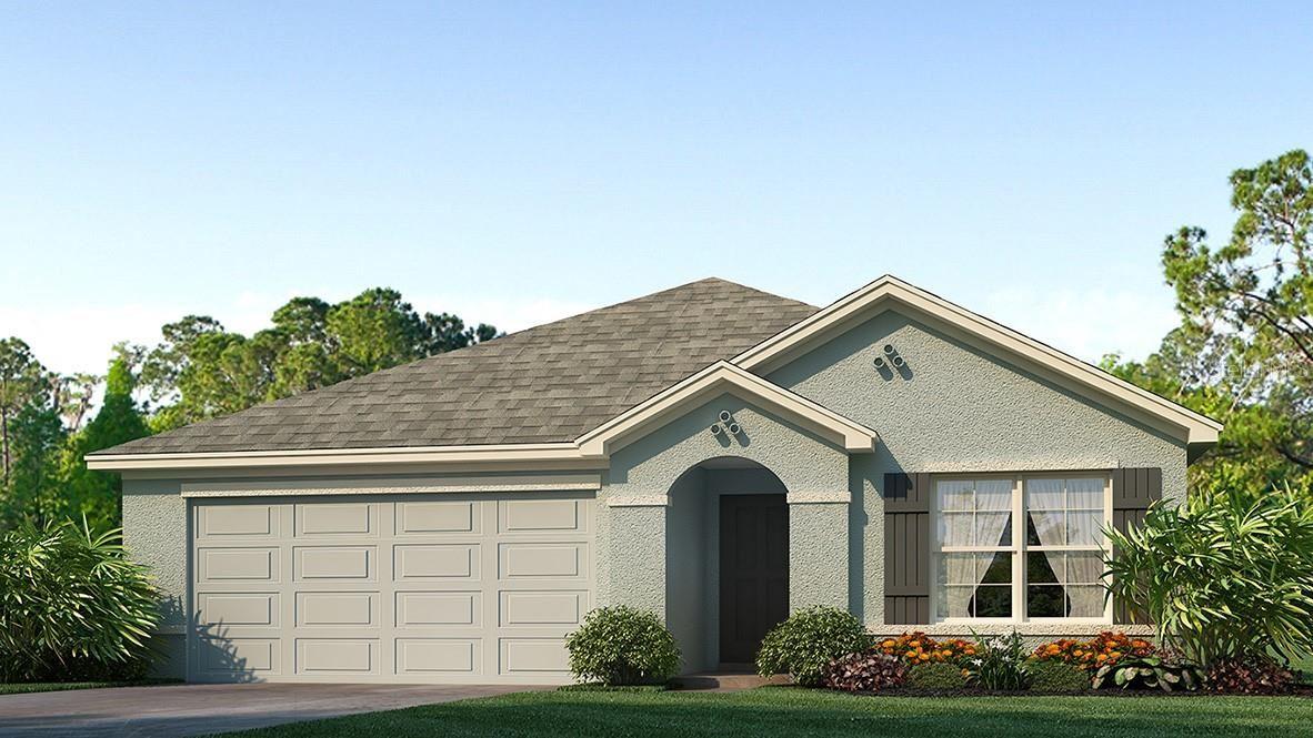 13351 GOLDEN LIME AVENUE, Spring Hill, FL 34609 - #: T3320291