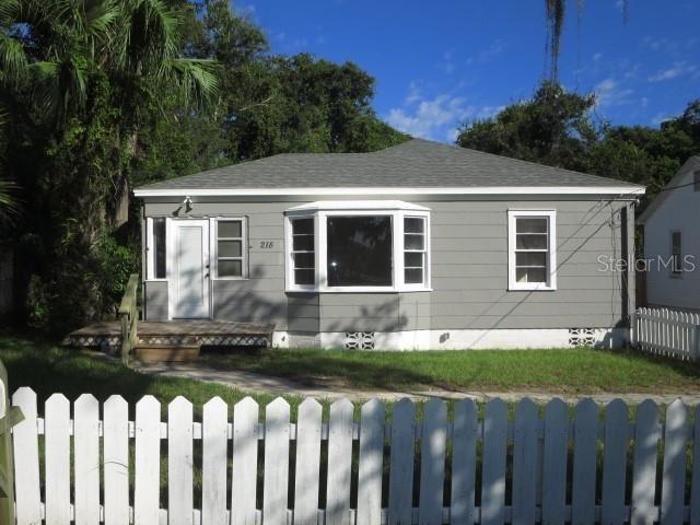 218 2ND STREET, Holly Hill, FL 32117 - #: V4921291