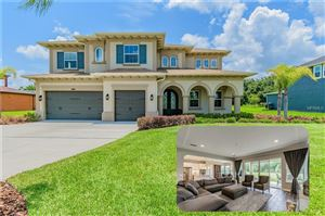 Photo of 17810 HOWSMOOR PLACE, LUTZ, FL 33559 (MLS # H2400292)