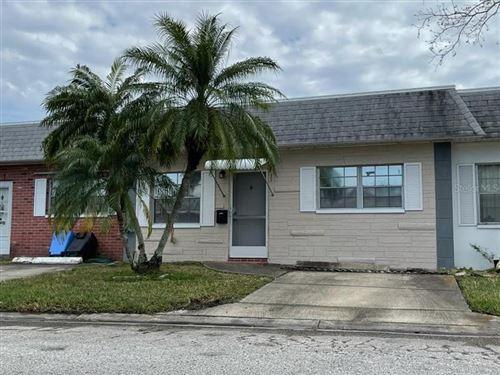 Photo of 5112 TULIP STREET N, PINELLAS PARK, FL 33782 (MLS # L4920292)