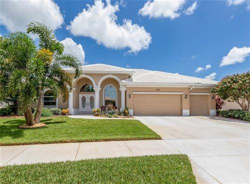 Photo of 820 WOOD SORREL LANE, VENICE, FL 34293 (MLS # N6111292)