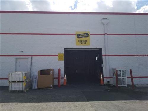 Tiny photo for 3701 SW COLLEGE ROAD, OCALA, FL 34474 (MLS # OM602292)
