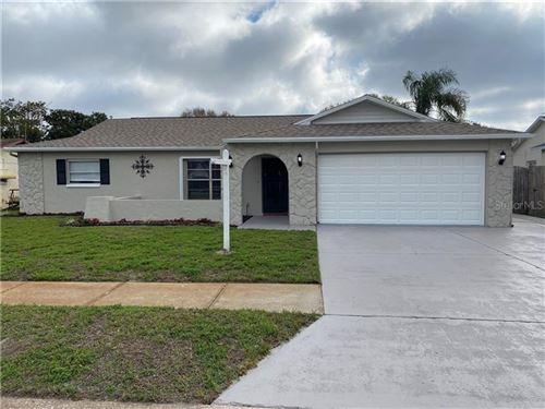 Photo of 5030 DOEFIELD LANE, NEW PORT RICHEY, FL 34653 (MLS # U8114292)