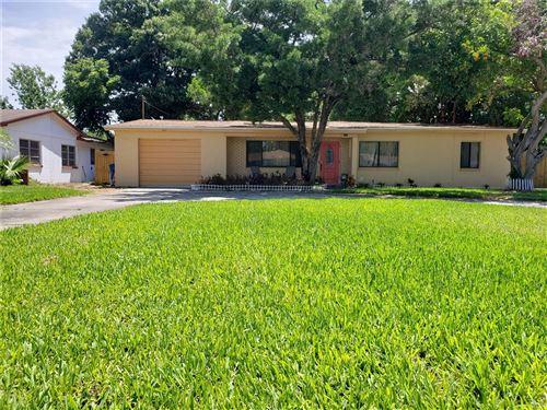 Photo of 4112 CORTEZ WAY S, ST PETERSBURG, FL 33712 (MLS # U8126292)