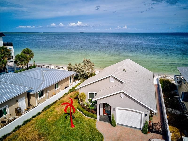 Photo of 867 N SHORE DRIVE, ANNA MARIA, FL 34216 (MLS # A4454292)