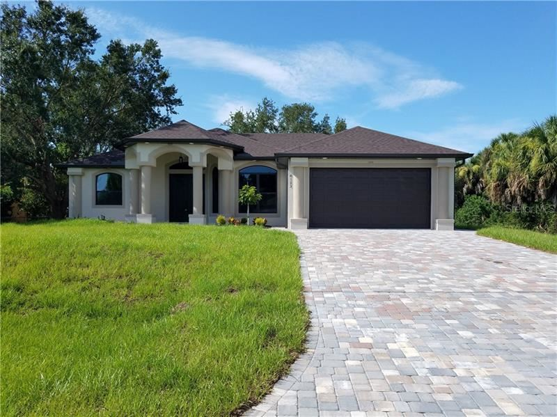 1458 MINCEY TERRACE, North Port, FL 34286 - #: C7432292