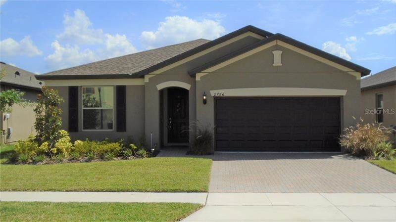 2786 MEAD AVENUE, Saint Cloud, FL 34771 - #: O5873292