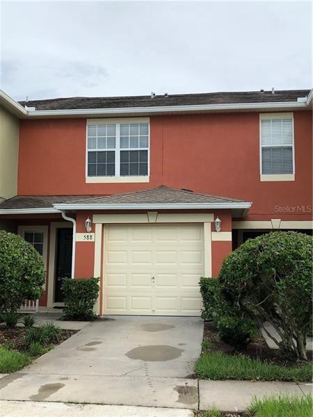 588 CRESTING OAK CIRCLE #23, Orlando, FL 32824 - MLS#: O5880292
