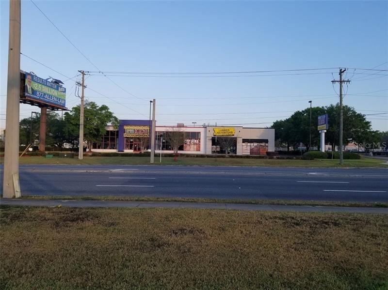 Photo for 3701 SW COLLEGE ROAD, OCALA, FL 34474 (MLS # OM602292)