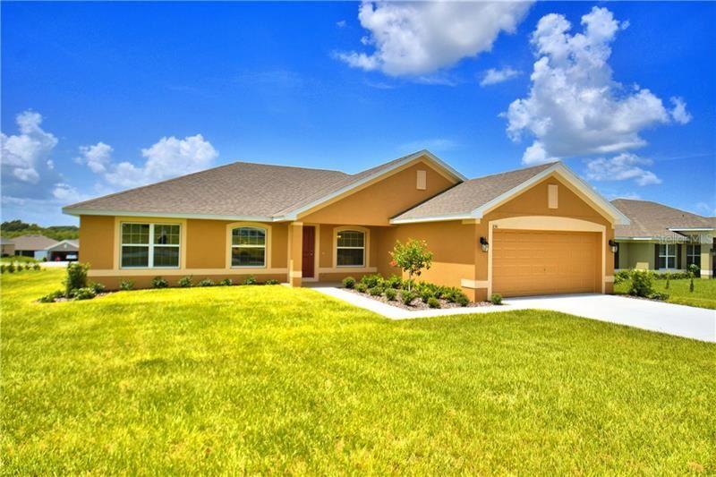 6414 ALAMANDA HILLS DRIVE, Lakeland, FL 33813 - #: P4912292