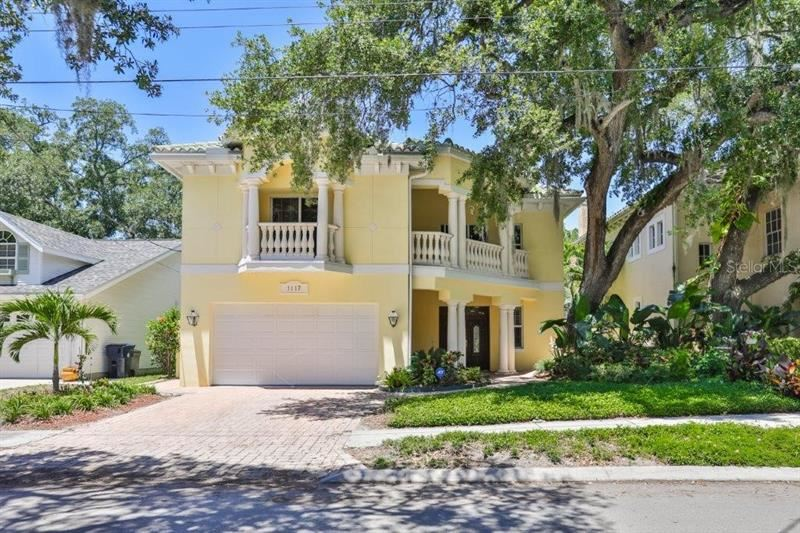 3117 W VILLA ROSA STREET, Tampa, FL 33611 - MLS#: T3243292