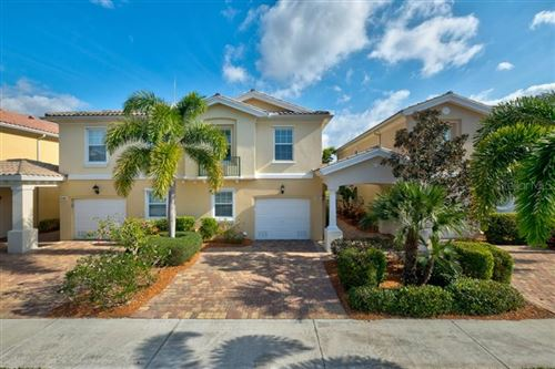 Photo of 1743 BURGOS DRIVE, SARASOTA, FL 34238 (MLS # A4453293)