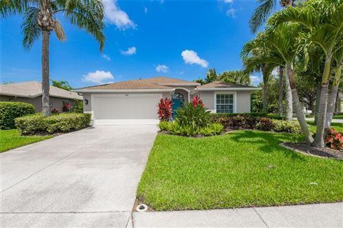Photo of 6747 CHESWICK ST, SARASOTA, FL 34243 (MLS # A4468293)