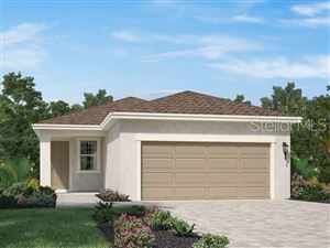 Photo of 5415 LOS ROBLES COURT, PALMETTO, FL 34221 (MLS # O5794293)