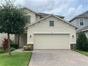 Photo of 123 BIG SPRING TERRACE, SANFORD, FL 32771 (MLS # O5803293)