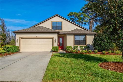 Photo of 8539 MAY PORT COURT, LAND O LAKES, FL 34638 (MLS # T3289293)