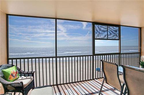 Photo of 13720 GULF BOULEVARD #502, MADEIRA BEACH, FL 33708 (MLS # U8078293)