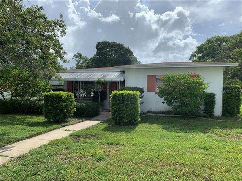 Photo of 3701 POPLAR STREET NE, ST PETERSBURG, FL 33704 (MLS # U8090293)