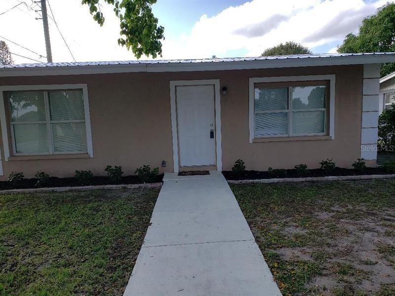 Photo for 1501 2ND AVENUE W, PALMETTO, FL 34221 (MLS # A4498293)