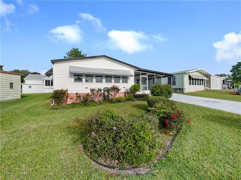 1626 BAY MEADOWS LANE, Lady Lake, FL 32159 - #: G5040293