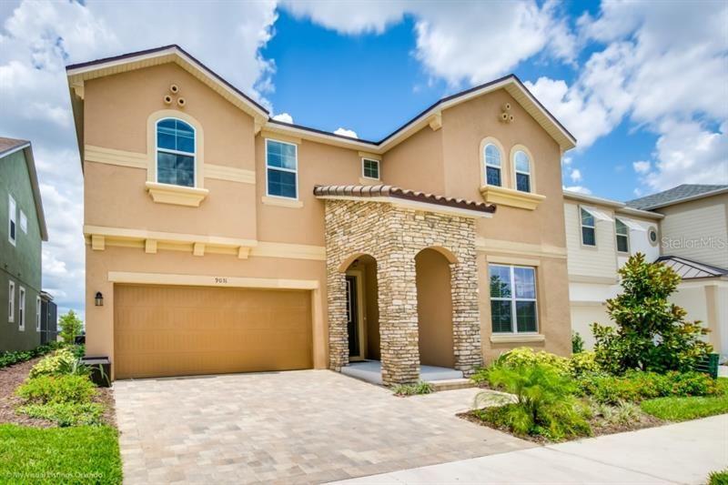 9031 SUNSHINE RIDGE LOOP, Kissimmee, FL 34747 - #: O5928293