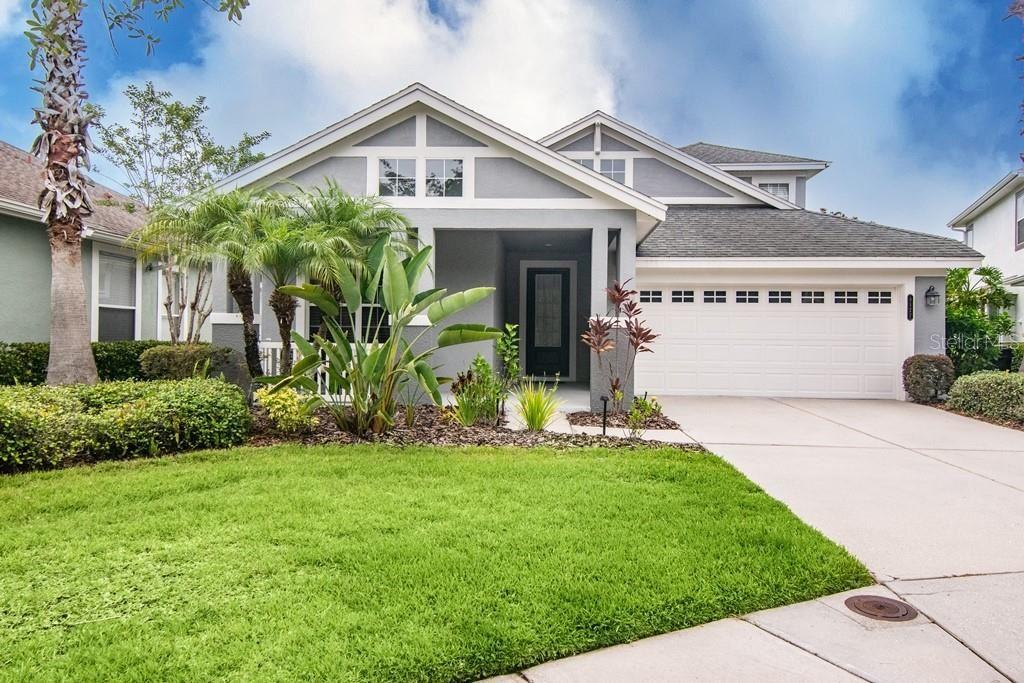 8122 CAMELLA LANE, Tampa, FL 33647 - MLS#: T3314293