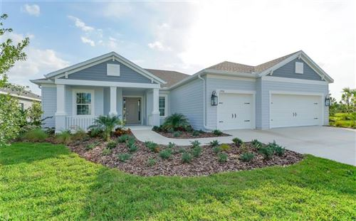 Photo of 13910 OLD CREEK COURT, PARRISH, FL 34219 (MLS # A4458294)
