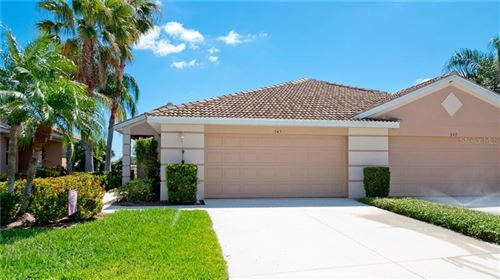 Photo of 343 FAIRWAY ISLES LANE, BRADENTON, FL 34212 (MLS # A4464294)