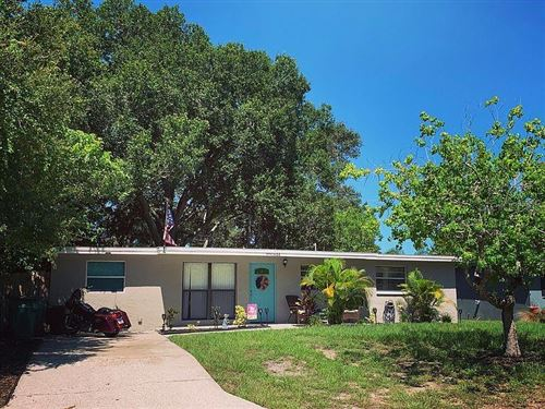Photo of 1444 POINCIANA DRIVE, CLEARWATER, FL 33764 (MLS # A4474294)