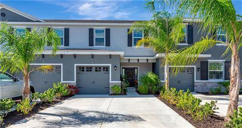 Photo of 5529 TWILIGHT GREY LANE, SARASOTA, FL 34240 (MLS # A4484294)