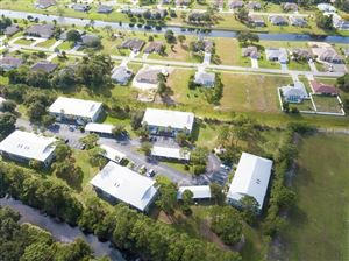 Photo of 8151 MEMORY LANE #118, ROTONDA WEST, FL 33947 (MLS # D5905294)