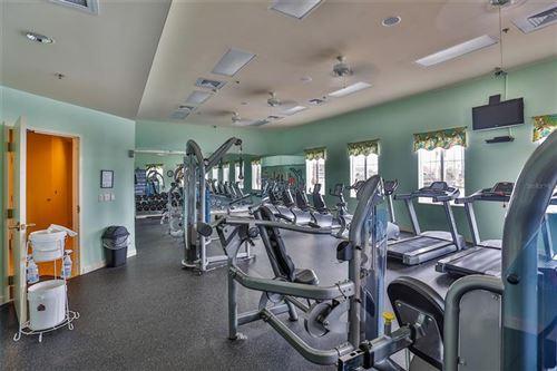 Tiny photo for 8881 BRIDGEPORT BAY CIRCLE, MOUNT DORA, FL 32757 (MLS # G5041294)
