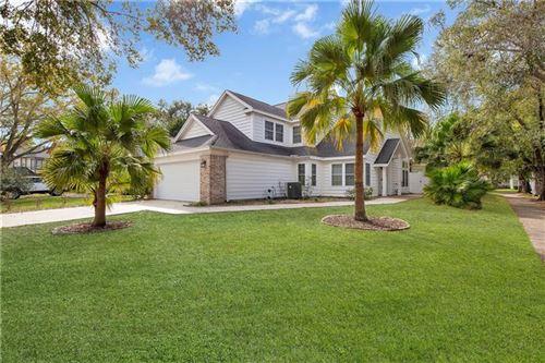 Tiny photo for 3628 HOLSTON WAY, ORLANDO, FL 32812 (MLS # O5840294)
