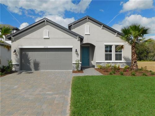 Photo of 14706 20TH STREET E, PARRISH, FL 34219 (MLS # R4902294)