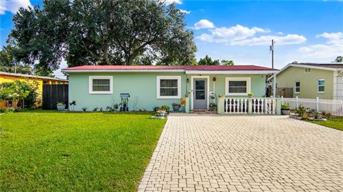 Photo of 736 87TH AVENUE N, ST PETERSBURG, FL 33702 (MLS # U8100294)