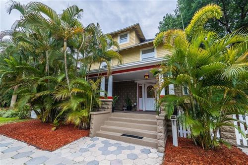 Photo of 318 8TH AVENUE N, ST PETERSBURG, FL 33701 (MLS # U8123294)